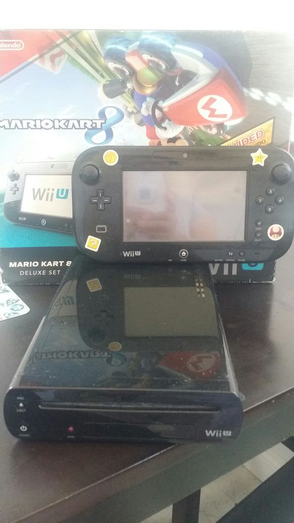 Wii U Sd Karte.New And Used Nintendo Wii U For Sale In Chino Ca Offerup