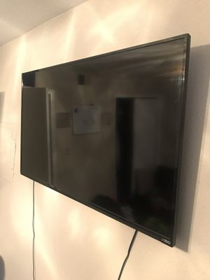 "Vizio 50"" HD Smart LED TV (D50-D1) for Sale in Woodbridge, VA"