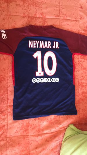 Neymar's PSG Jersey for Sale in Falls Church, VA