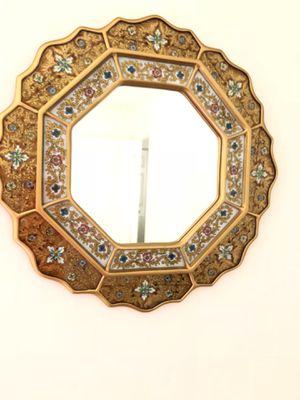 Designer mirror for Sale in McLean, VA