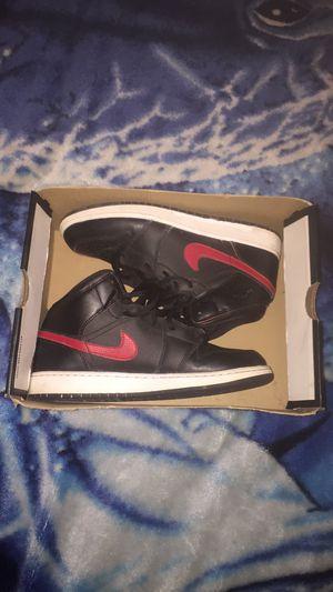Air Jordan mid 1s for Sale in Rockville, MD