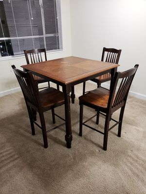 5 Piece Pub Style Dining Set for Sale in Washington, DC