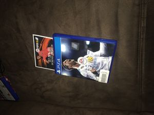 Fifa 18 like new for Sale in Pittsburgh, PA