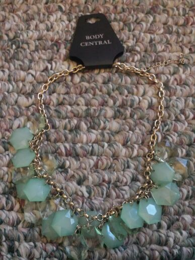 Body Central Sale >> Body Central Statement Necklace For Sale In Holiday Fl Offerup