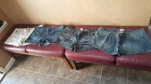 MUDD brand shorts size 17 lot for Sale in OR, US