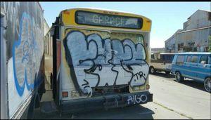 Burning Man Bus!! Cummins Diesel Pusher for Sale in Salt Lake City, UT