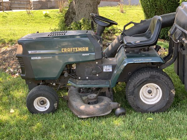New and Used Riding lawn mower for Sale in Bridgeport, CT - OfferUp