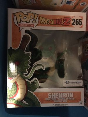 Green shenron dragon ball z new super for Sale in Clermont, FL