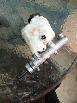 Break Master Cylinder Thumbnail