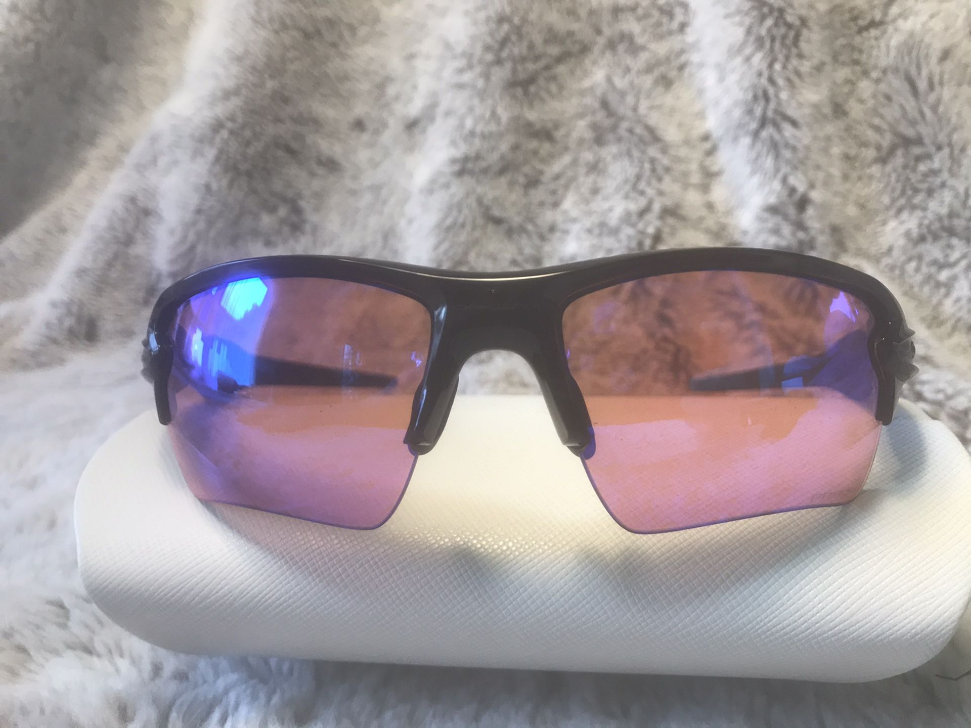 New Oakley Sunglasses
