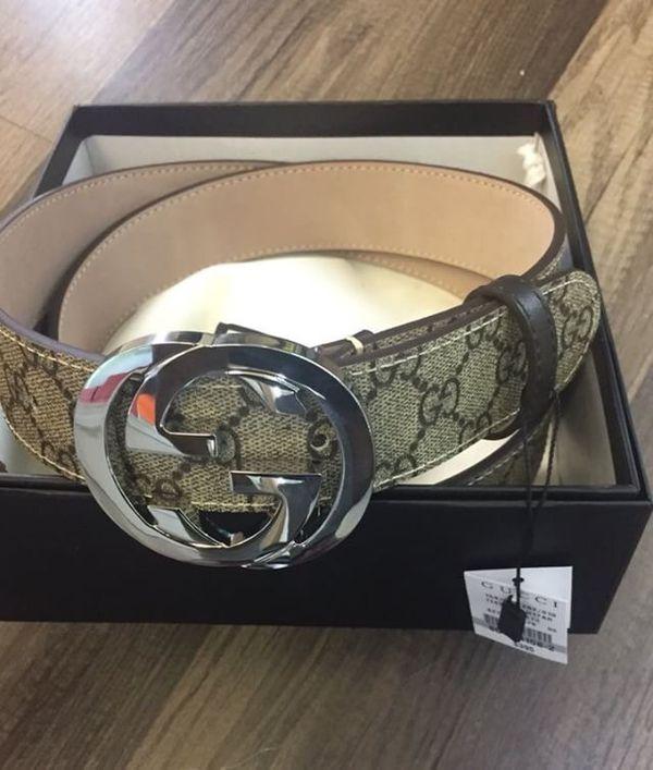 3f20f1f008e Authentic Gucci belts for Sale in Atlanta