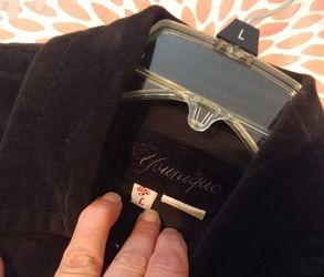 Velvet Bolero Jacket - Size L - $20 OBO Thumbnail