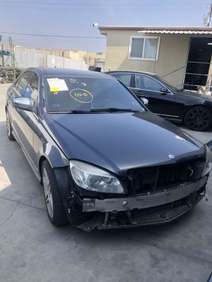 New and Used Mercedes parts for Sale in Highland, CA - OfferUp