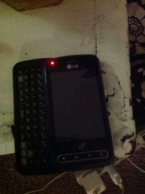 LG phone smart talk, unlocked for Sale in Seattle, WA