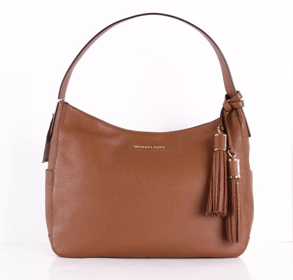 7858599c28e7 Michael Kors ASHBURY slouchy shoulder bag NWOT for Sale in San Diego ...