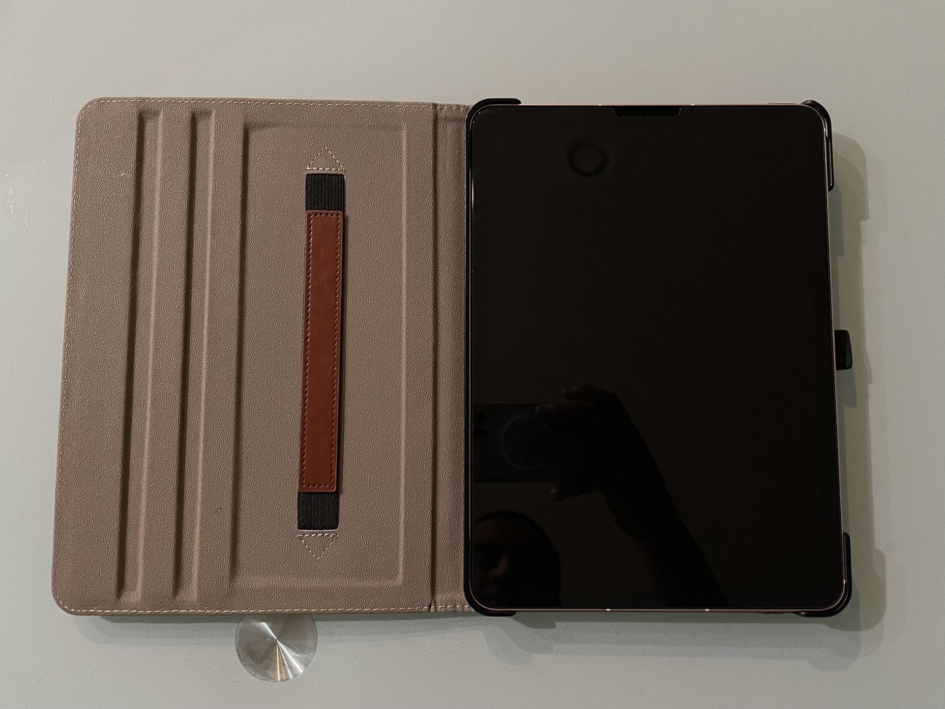 Latest iPad Air Work + Cellular