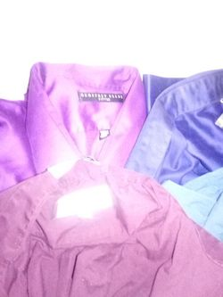Dress Shirts Thumbnail