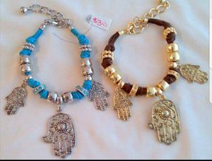 Bracelets Jewelry Brand New $10 Each for Sale in Clarksburg, MD