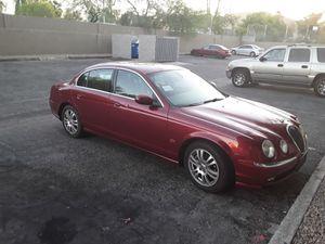 2005 jaguar s type for Sale in Las Vegas, NV