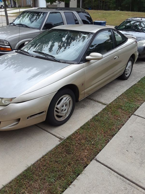 Nissan Mcdonough Ga >> 97 Saturn sc2 for Sale in McDonough, GA - OfferUp
