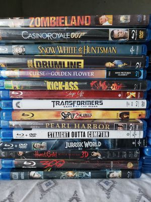 blurays for Sale in Davenport, FL