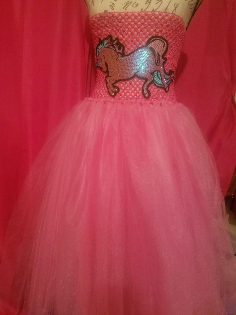 Tutus dresses