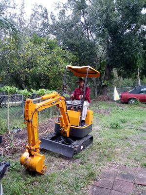 New and Used Excavator for Sale in Winter Garden, FL - OfferUp