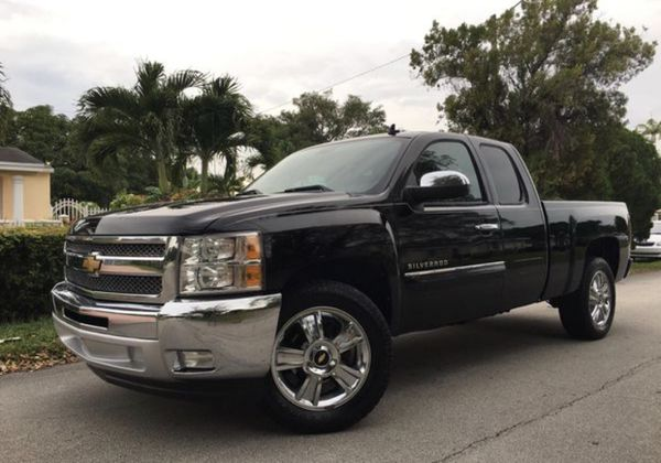 2011 Chevy Silverado Clean Title 2500 Down For Sale In