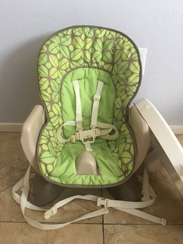 fisher price spacesaver high chair for sale in peoria az offerup