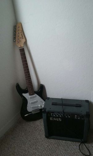 RMS GUITAR BRAND NEW for Sale in Orlando, FL