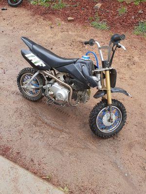Photo 2004 Honda CRF50