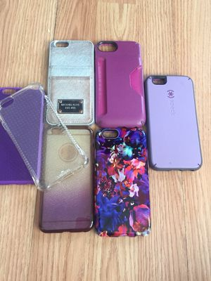 IPhone 6 cases for Sale in Crofton, MD