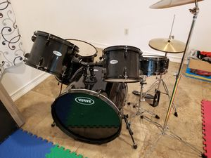 Drum set for Sale in Mount Airy, MD