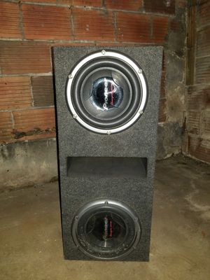 """Pioneer 12"""" Woofers for Sale in Pittsburgh, PA"""