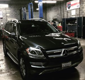 Mercedes Benz GL450 4Matic for Sale in South Kensington, MD