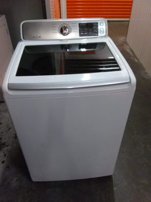 Havy duty Drayer and washing machine for Sale in Tujunga, CA