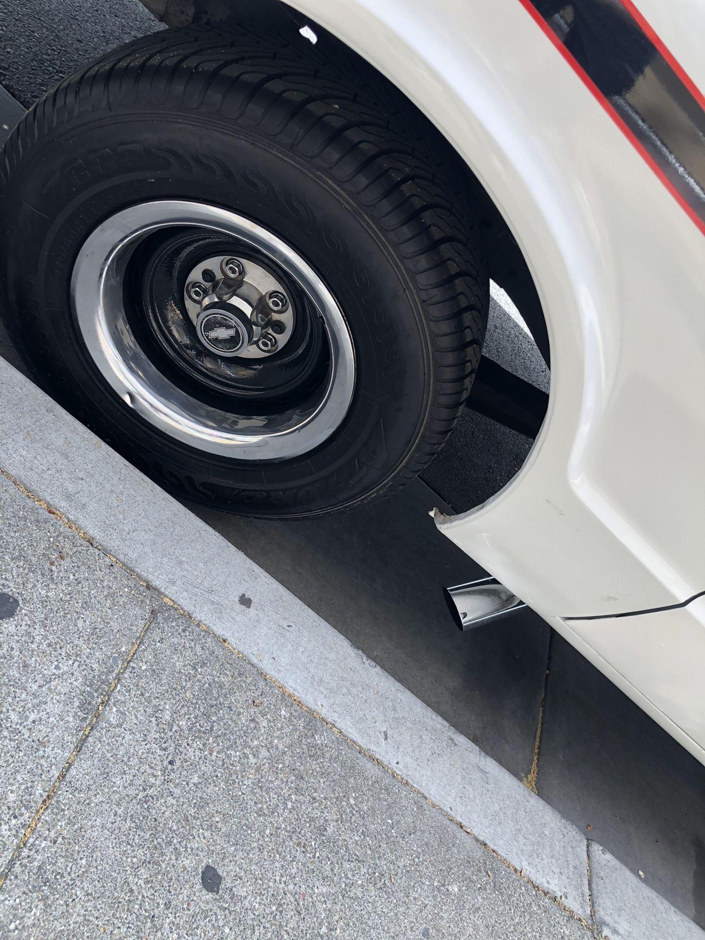 1969 Chevy Suburban
