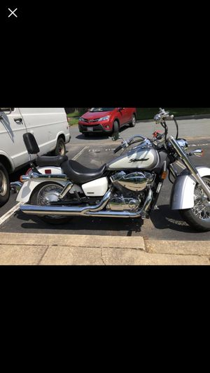 Honda shadow Aero for Sale in Laytonsville, MD