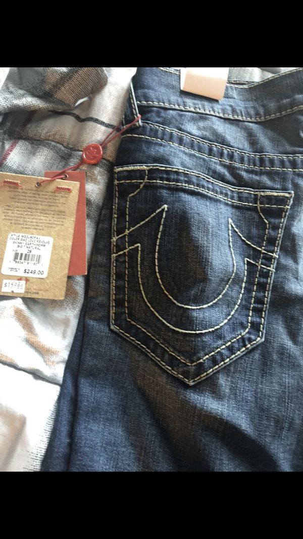 8b5b16987 True Religion Jeans for Sale in Montclair