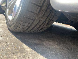 Dodge Challenger Wheels Thumbnail