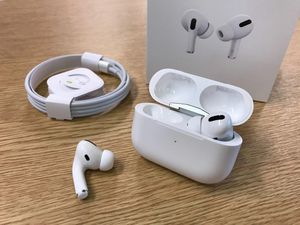 Photo Get Apple Airpods Pro As Low As $9 Down, No Credit Needed