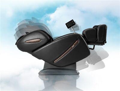 New! OSAKI OS-PRO ALPINA SL-TRACK MASSAGE CHAIR WITH ZERO GRAVITY & BODY SCAN $39 Down (NO CREDIT CHECK FINANCING)