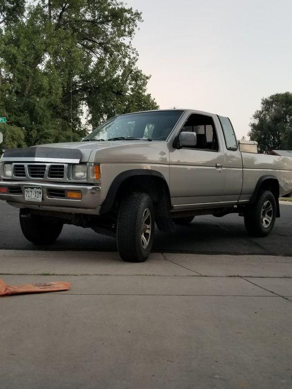 97 Nissan For Sale In Longmont CO