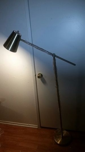 Brand new project 62 oyler cantilever floor lamp for Sale in Huntington Park, CA