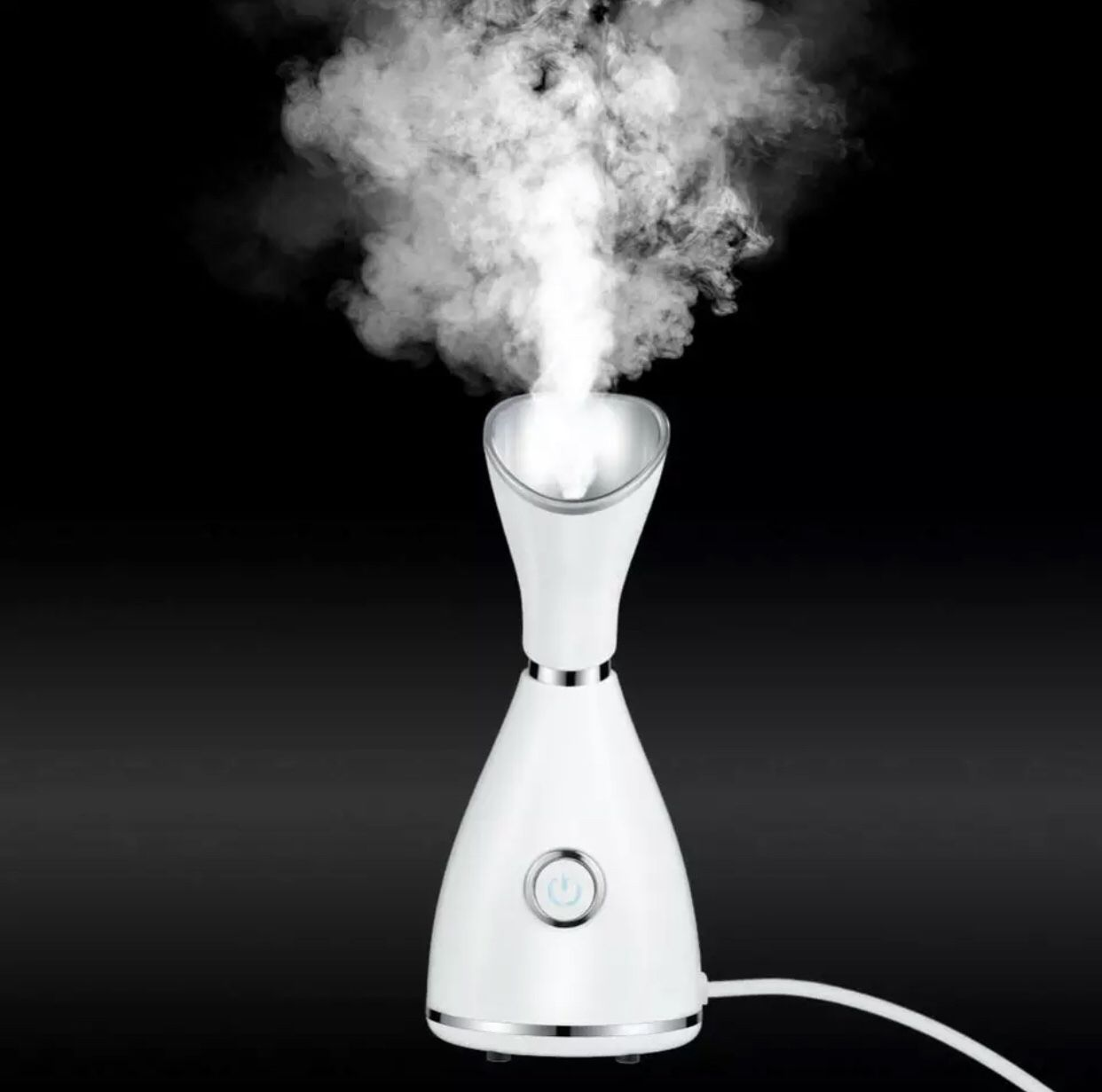 At home Nano Facial Steamer