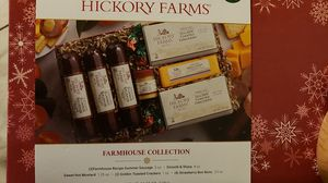 Hickory farms farmhouse collection gift set for Sale in Raleigh, NC