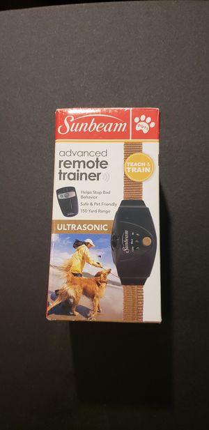 Training dog collar for Sale in Orlando, FL