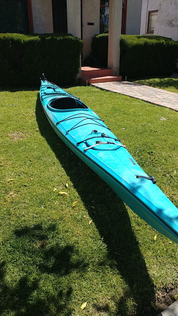 Single Necky Narpa Kayak for Sale in San Diego, CA - OfferUp