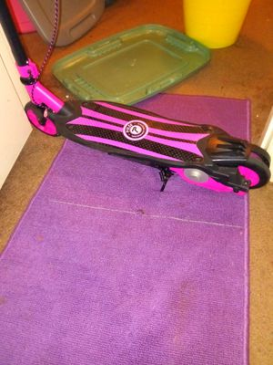 Pulse electric scooter for Sale in Tampa, FL