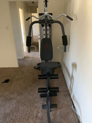 New and used home gym for sale in pittsburgh pa offerup